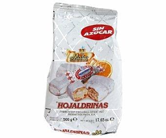 Mata Hojaldrinas sin azucares añadidos 500 gramos