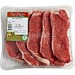 Ternera asturiana lomo formato ahorro peso aproximado Bandeja 1 kg Raza Asturiana de los Valles