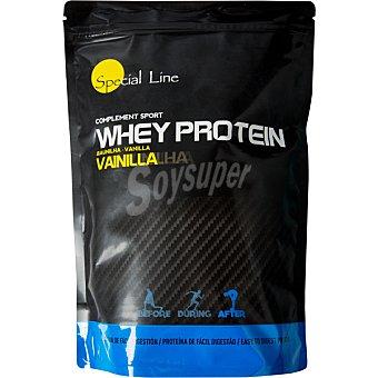 Special Line proteína de suero en polvo de fácil digestión sabor vainilla envase 500 g envase 500 g