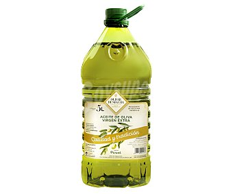 Verde Segura Aceite de Oliva Virgen Extra 5L