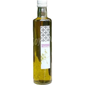 PRIORATO DE DUERO Aceite de oliva virgen extra Arbequina Botella de 500 ml