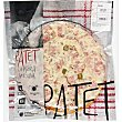 Pizza bacon 400 g Patet