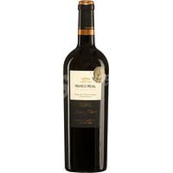 Marco real Vino Tinto D.O. Navarra C. Privada Botella 75 cl