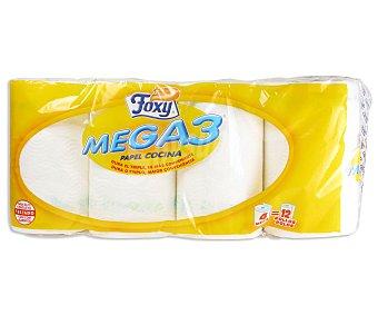 FOXY Rollo Cocina Mega 4u