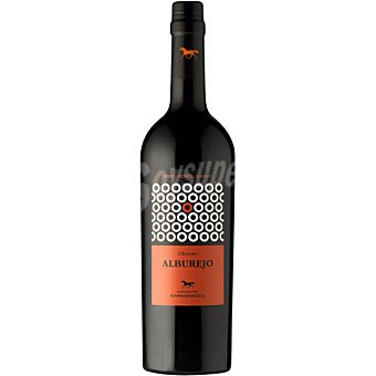 Alburejo Vino oloroso seco palomino 100% D.O. Jerez Xeres Sherry Botella 75 cl