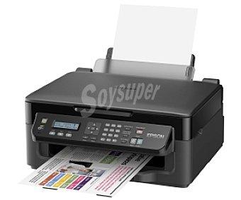 EPSON WF 2510 Impresora inyección