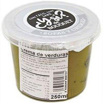 SI? Crema de verduras Y tarrina 250 ml