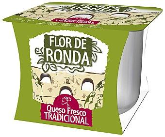 Flor de Ronda Queso fresco 250 Gramos