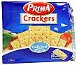 Crackers Tradicionales 500g Prima