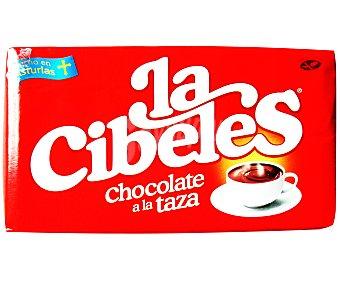 LA CIBELES Chocolate a la taza 400 Gramos
