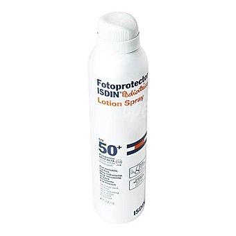 Isdin Fotoprotector Pediatrics spray FP 50+ para piel sensible 200 ml