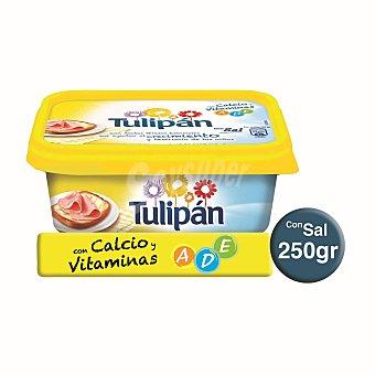 Tulipán Margarina con sal 250g