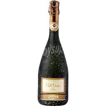 GRAN HERETAT Vall-Ventos Cava brut nature Botella 75 cl