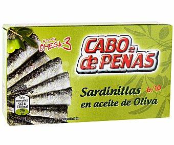 Peña Cabo sardinillas ACEIT.RO-90 Lata 115 gr