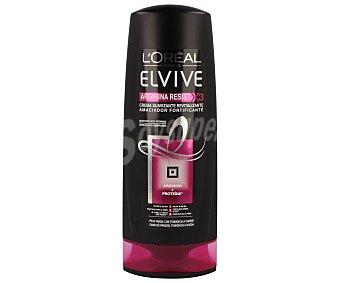 Elvive L'Oréal Paris Crema suavizante revitalizante para pelo frágil con tendencia a caerse 400 mililitros
