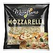 Queso mozzarella rallado Miraflores 200 g Miraflores