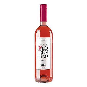 Don Florentino Vino rosado 75 cl