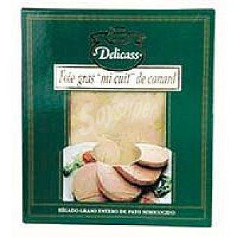 Delicass Foie Gras Micuit 100 g