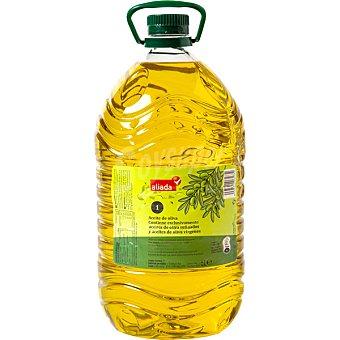 ALIADA Aceite de oliva intenso bidon  5 Litro