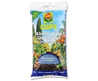 Compo Abono azul universal 5 kilogramos