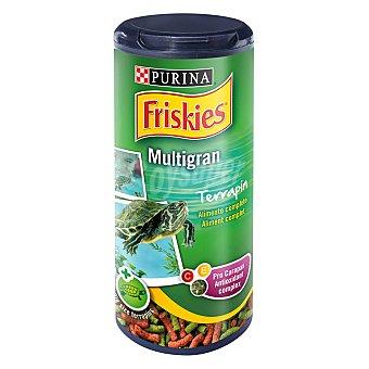 Friskies Purina Multigran tortuga Bote 75 g