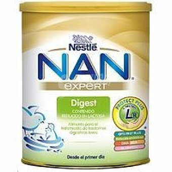 Nestlé Nan Leche Digest 800 g