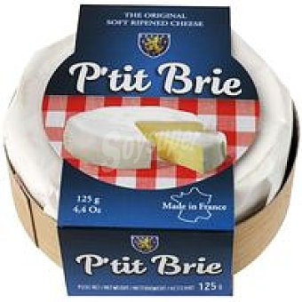 Milleret Queso Brie petit 125 g