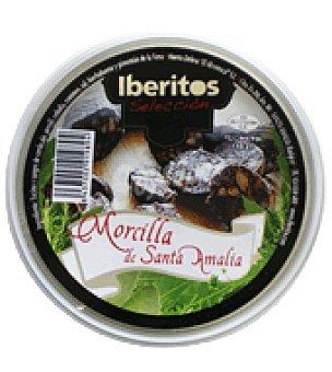 Iberitos Morcilla de Santa Amalia selección 140 g
