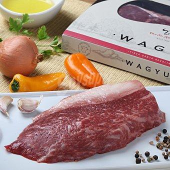 SANTA ROSALÍA GOURMET Picanha de Carne de Wagyu 250 g