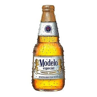 MODELO Cerveza especial importada de Mexico 35,5 cl
