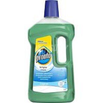 Pronto Limpiador superficie delicadas garrafa 750 ml