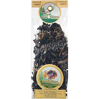 Frutobos Trompeta de los muertos cratharellus cornucopiodes Bolsa 30 g
