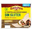 Tortilla sin gluten 216 g Old El Paso