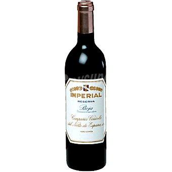 Imperial Vino Tinto Reserva Rioja Botella de 75 cl