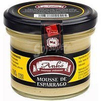 Anko Mousse de espárrado Tarro 100 g