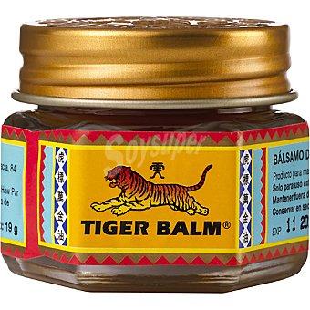DIETISA bálsamo de tigre rojo alivio del dolor envase 19 g