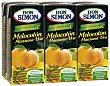 Zumo de melocotón y uva con vitamina C 6 envases de 200 ml Don Simón