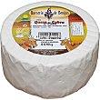 Queso de cabra semicurado mni elaborado con leche pasteurizada pieza 500 G 500 g Benijos