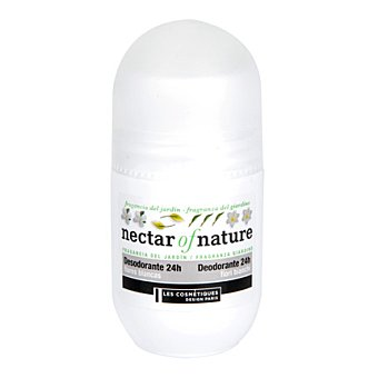 Les Cosmétiques Desodorante Roll-on Flores Blancas - Nectar of Nature 50 ml