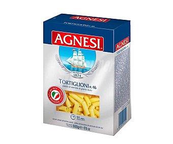 Agnesi Pasta Tortiglioni Nº 46 500 g