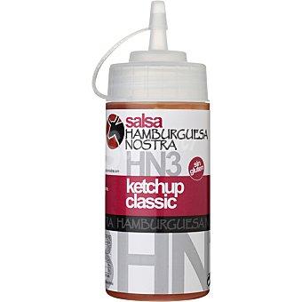 HAMBURGUESA NOSTRA Salsa HN-3 ketchup especias Envase 250 g