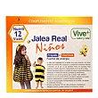 Complemento alimenticio Jalea real niños 12 viales 12 ud Vive Plus