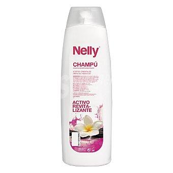 Nelly Champú revitalizante con aceites orientales 750 ml