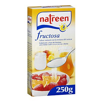 Natreen Endulzante a base de fructosa 250 g