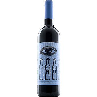 Primun Vino tinto bobal de Valencia botella 75 cl