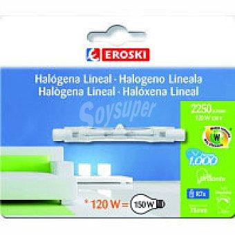 Eroski Lmp Lineal 120w Bl1 78