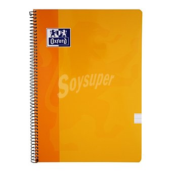 Oxford Cuaderno oxford A4 Cuaderno A4 Oxford