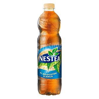 Nestea Refresco de té al melocotón blanco 1,5 l