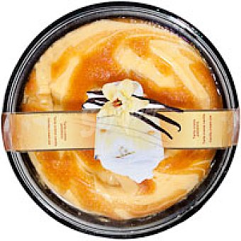 Tarta de crema pastelera 300 g
