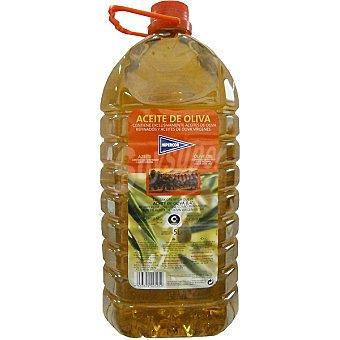 Hipercor Aceite de oliva suave 0,4º bidon 5 l